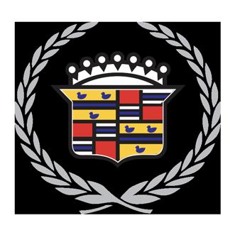 Vintage Cadiilac Logo