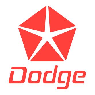 80s Dodge Logo