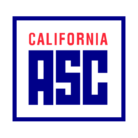 California ASC Certified